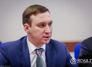 Павел Маринычев: «Трудоустройство местных кадров промышленность - в числе приоритетов»