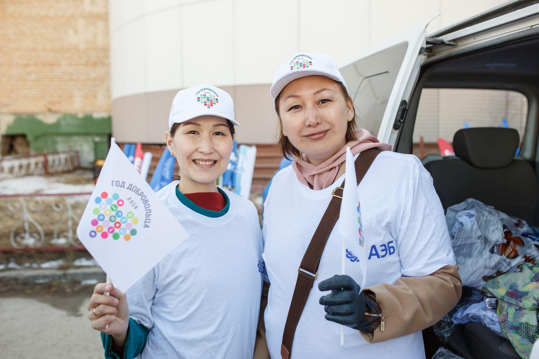 Наталья Миронова: Корпоративное волонтерство - эффективный инструмент