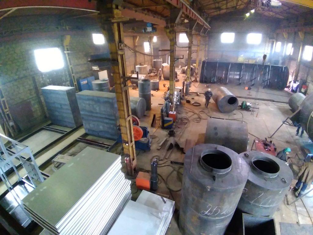 Жатайский завод металлоконструкций подключится к строительству ФАПов в районах Якутии