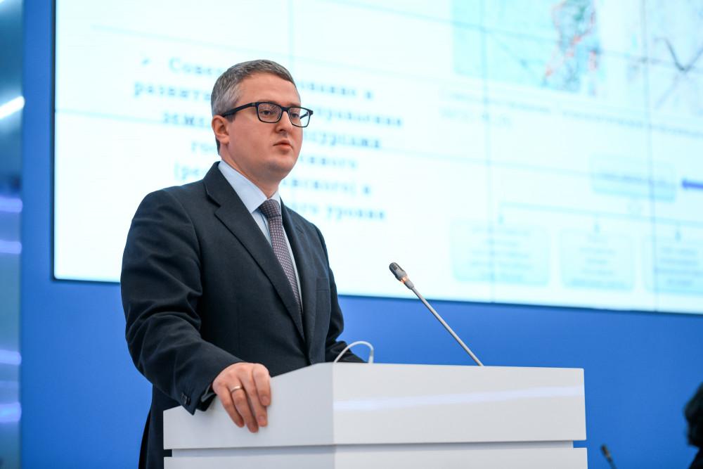 В Якутске на совещание по земельным вопросам собрались специалисты из 28 районов республики
