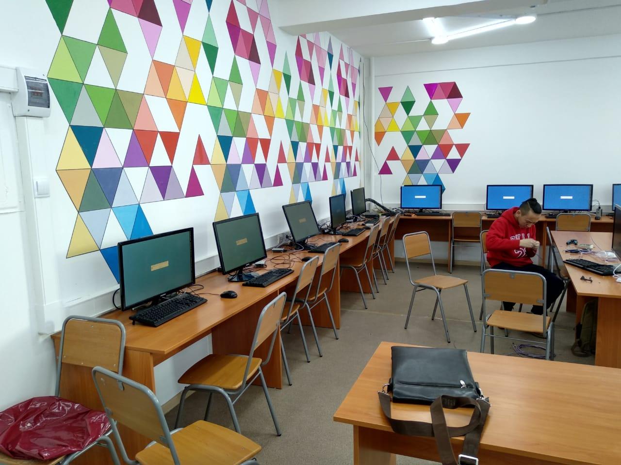 В Якутском колледже связи и энергетики откроется современная IT-лаборатория