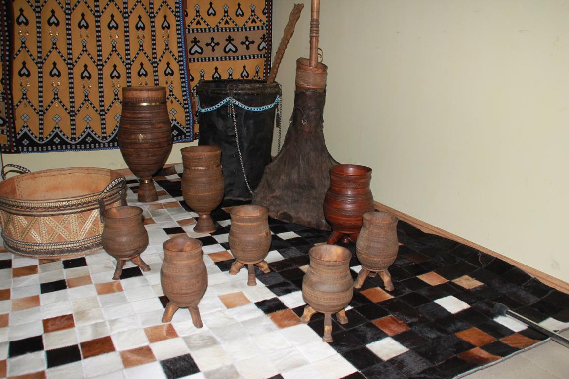 Первый Дом ремесел открыли в Усть-Алданском улусе
