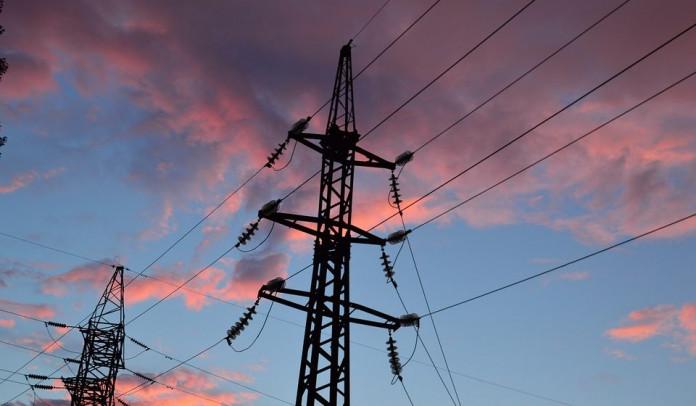 График ремонтных работ энергетиков на 3-6 ноября