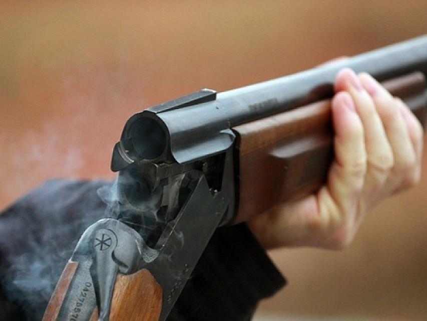 В Усть-Алданском улусе пьяный мужчина устроил стрельбу