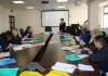 В Федерации профсоюзов Якутии презентован новый проект «Профстенд одобрен»