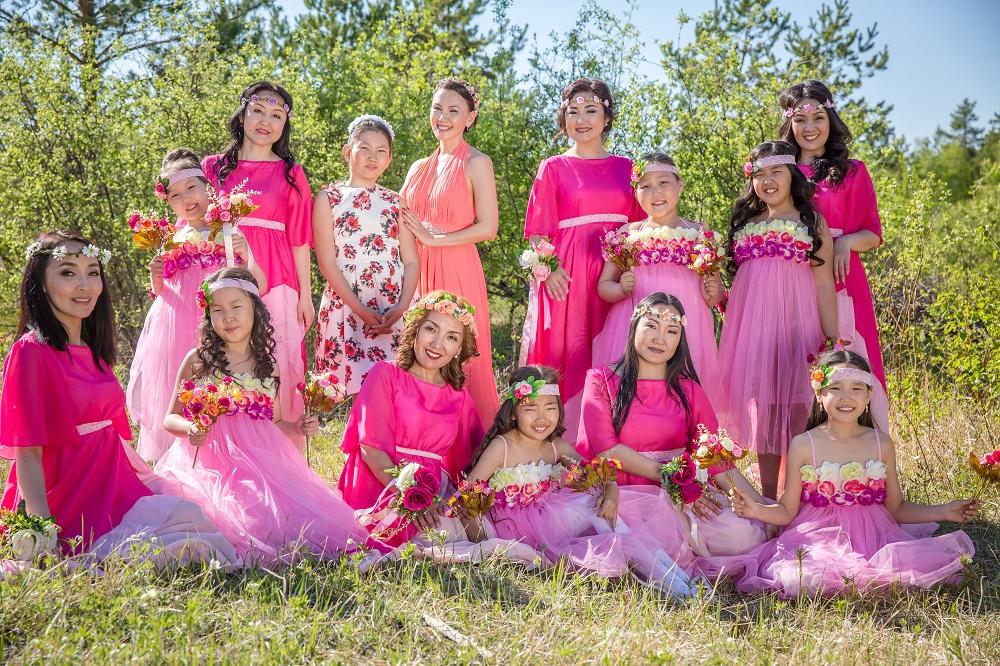 В день матери состоится благотворительный концерт мам и дочерей