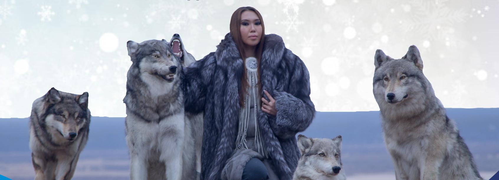 В Якутске состоится ярмарка меха и унтов «Тепло Якутии»