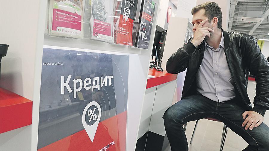 Путин установил предельные проценты и выплаты по микрокредитам