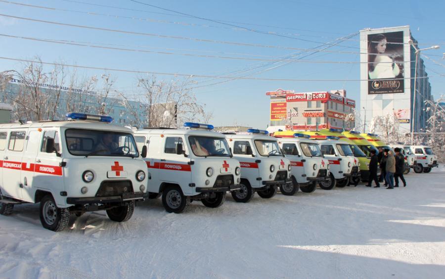 В Якутске на станции скорой помощи выявлены лекарства с истекшим сроком
