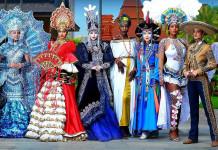 Наталья Строева вошла в топ участниц «Мисс мира» со своим благотворительным проектом
