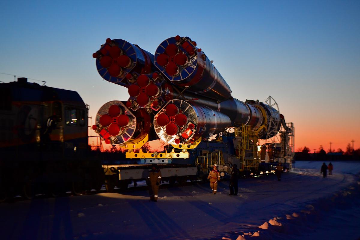 Завтра состоится запуск ракеты-носителя «Союз» с космодрома «Восточный»