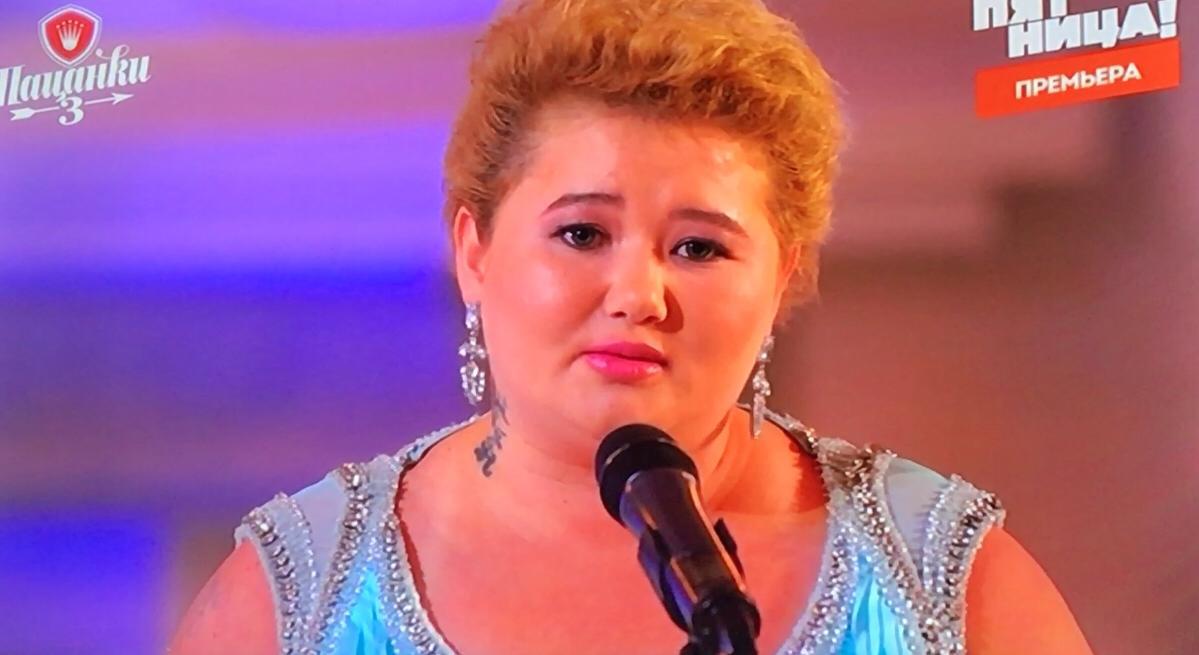 «Пацанка» из Якутии Зарина Голубцова заняла третье место в шоу