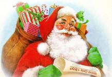 ТЕСТ: Получится ли из вас Дед Мороз?