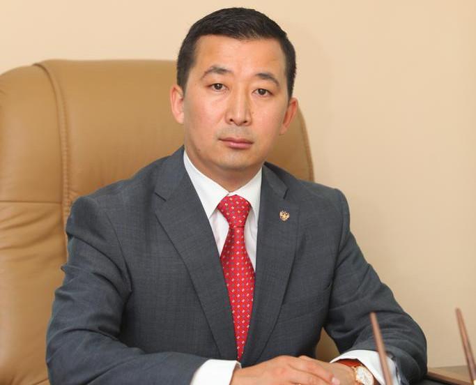 Айхал Габышев: Год консолидации для процветания республики