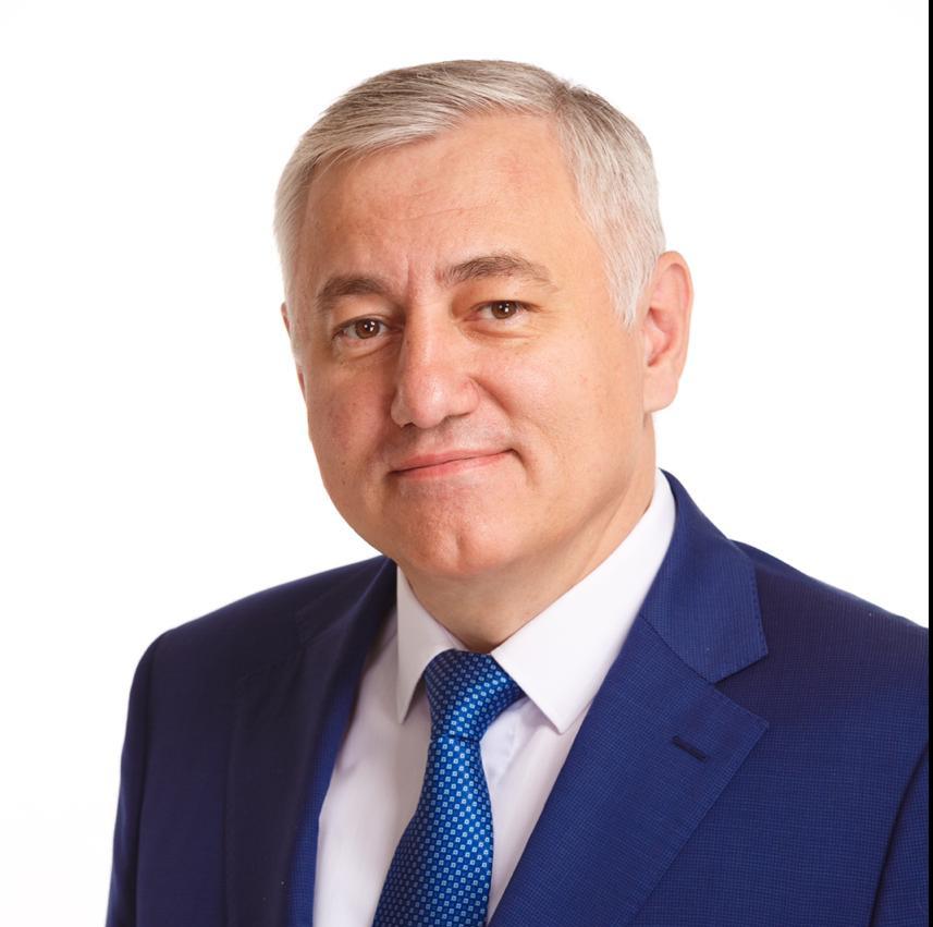 Александр Слоик: Пусть 2019 год принесет счастье и стабильность!