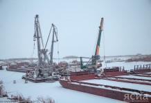 Федеральный центр выделит 4,2 млрд рублей на создание Жатайской судоверфи