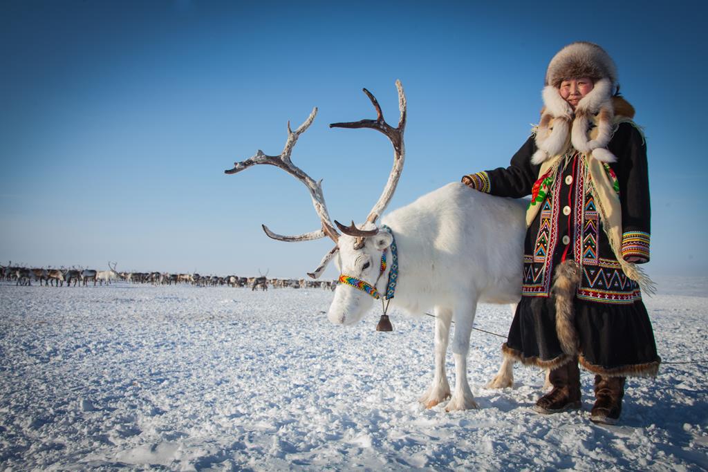 Глава Якутии объяснил, чем будет заниматься МинАрктики