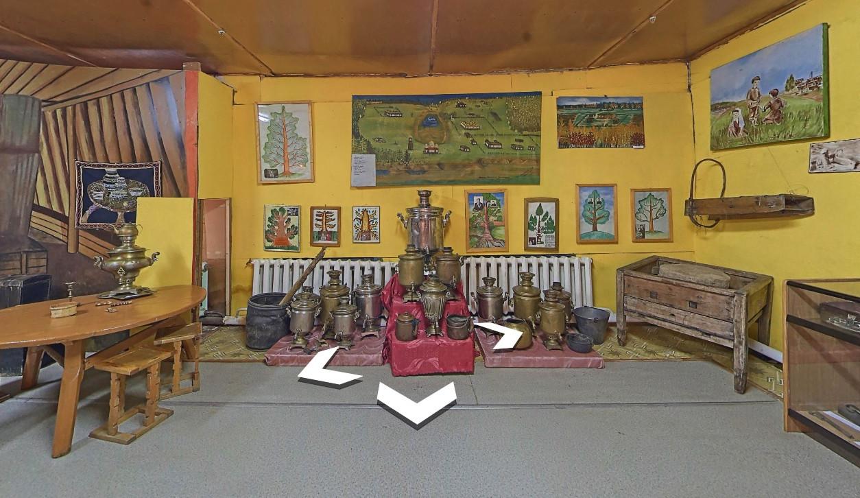 Посетить музеи Якутии теперь можно виртуально