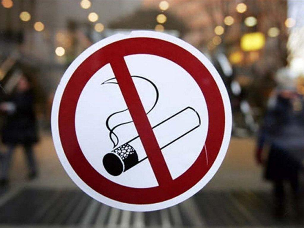 Сигареты исчезнут с прилавков к 2050 году