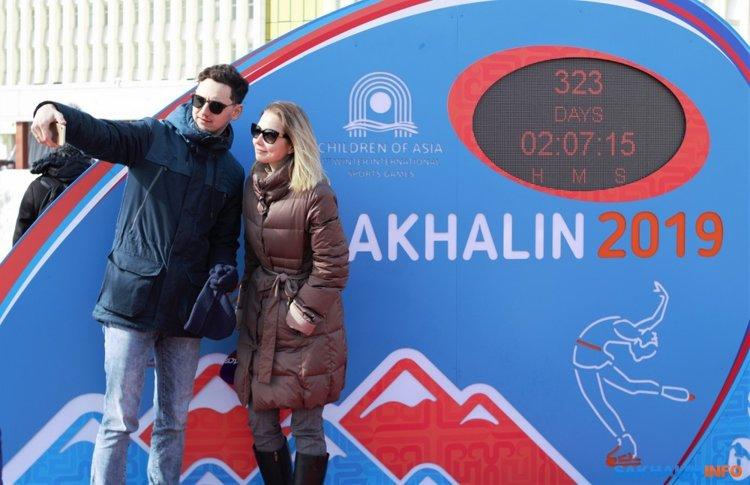 Сахалин представит якутянам свой туристский потенциал