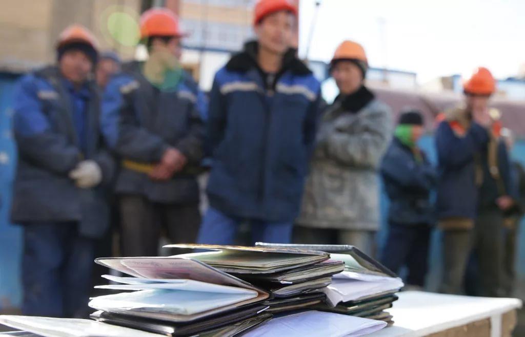 В Якутии ограничат число трудовых мигрантов в 2019 году