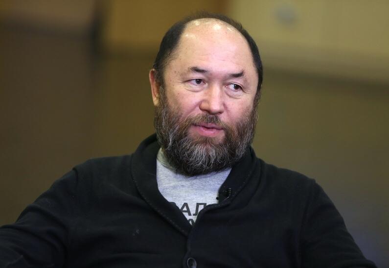 Тимур Бекмамбетов: «Елки последние» -  подарок жителям Якутии