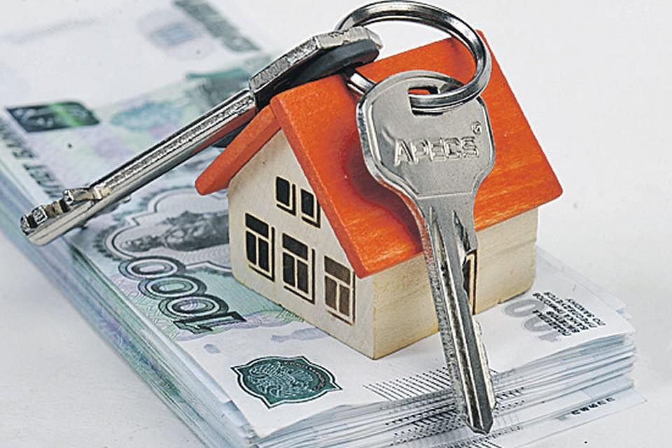 ЦБ предложил разрешить россиянам временно не выплачивать ипотеку