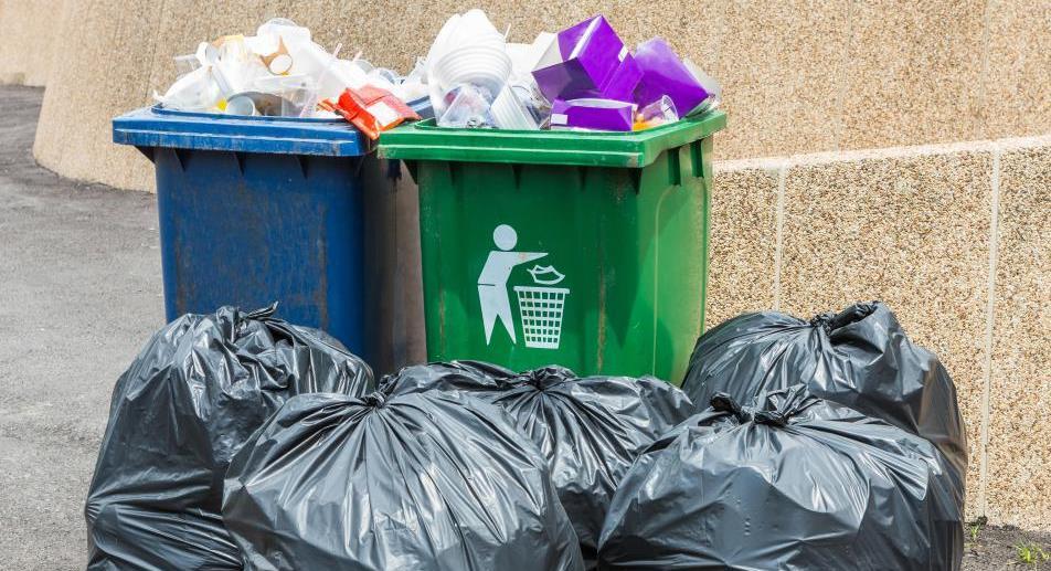 В Госстройжилнадзоре разъяснили о перерасчете платы за вывоз мусора