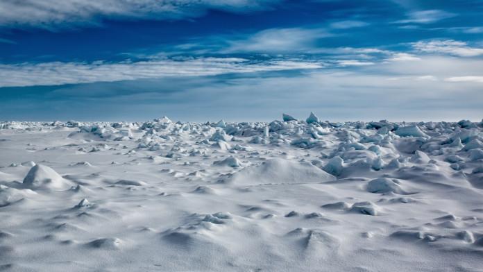 Минвостокразвития передадут всю арктическую зону страны