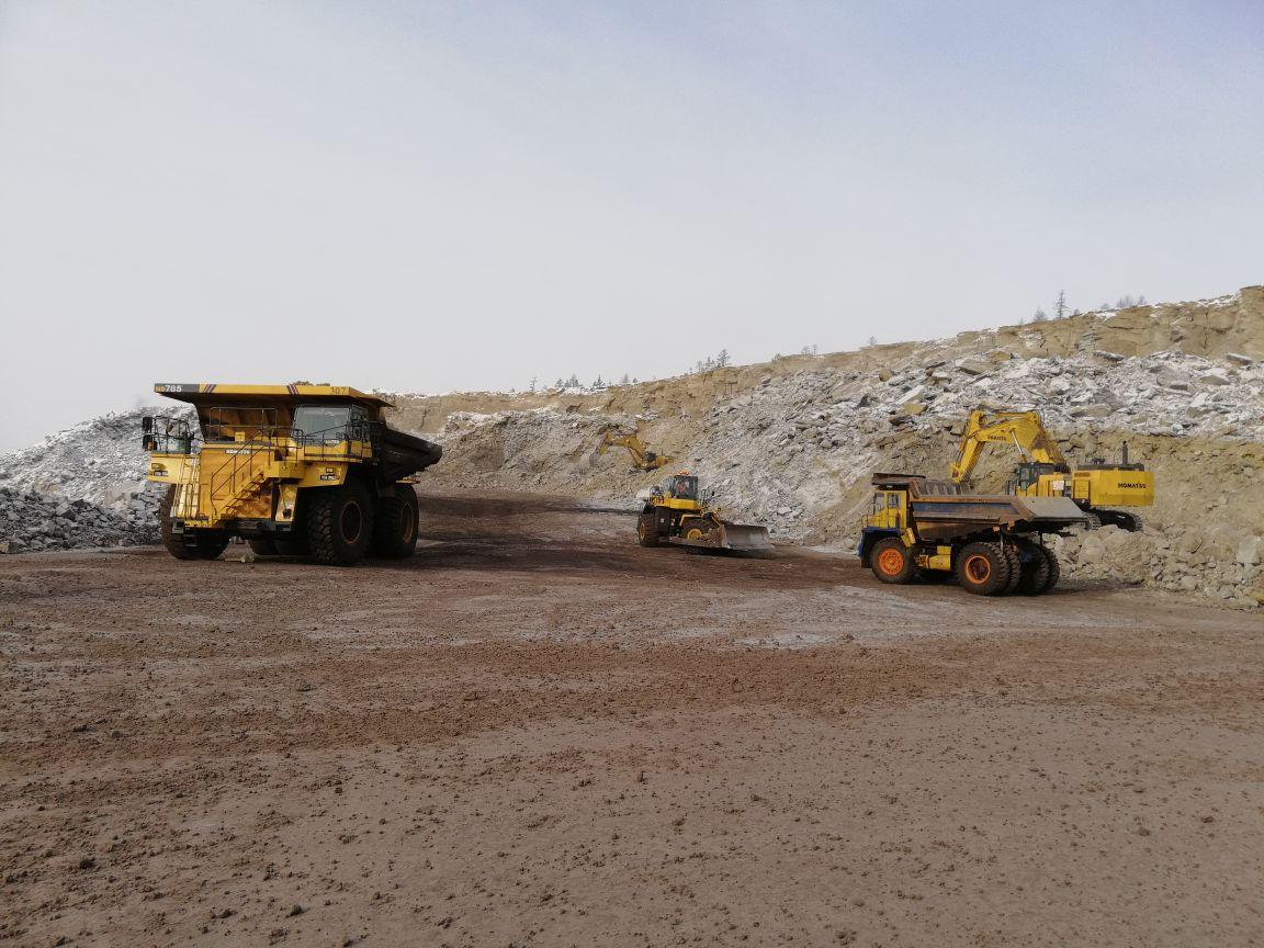 Китайская компания примет участие в строительстве обогатительной фабрики в Южной Якутии