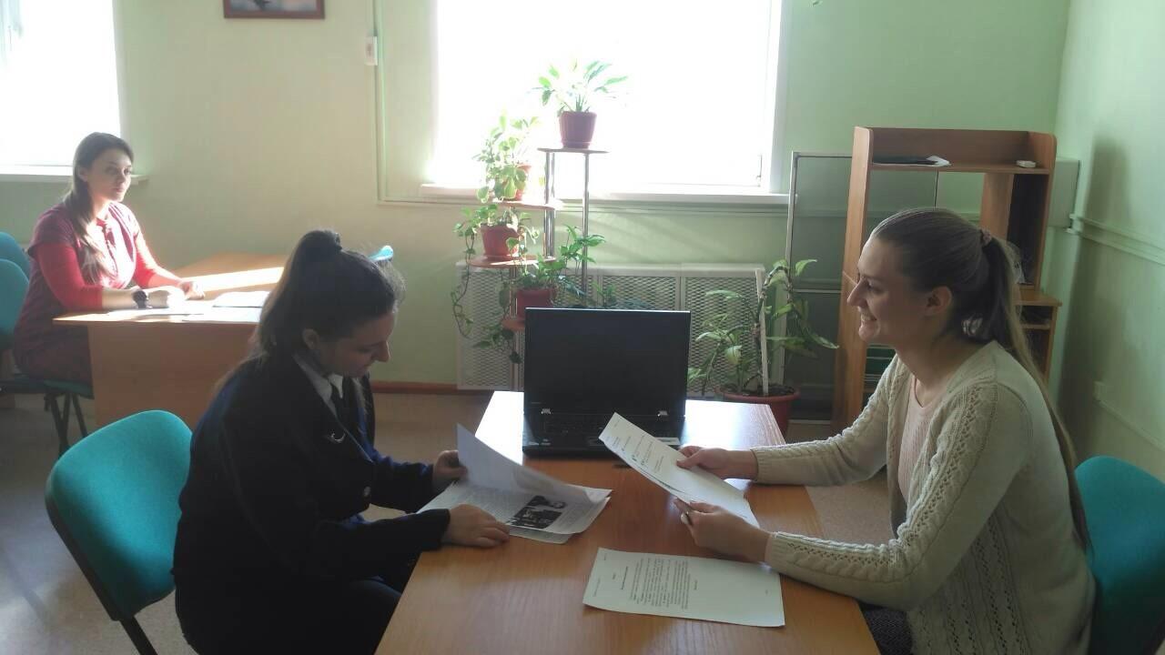 Итоговое собеседование по русскому языку станет для 9-классников допуском к ГИА