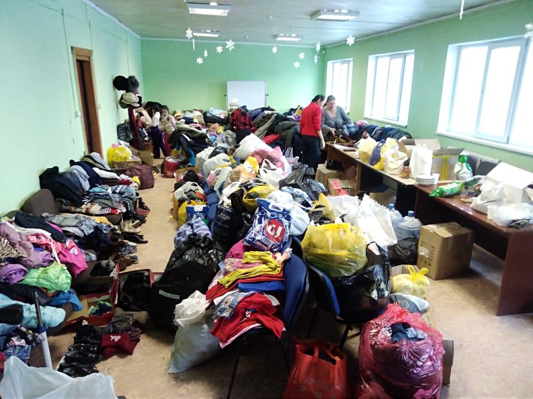 Более 150 человек и предприятия оказали помощь погорельцам в Якутске