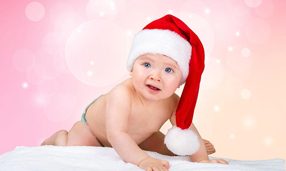 Стало известно, сколько детей родились в новогоднюю ночь в Сыктывкаре