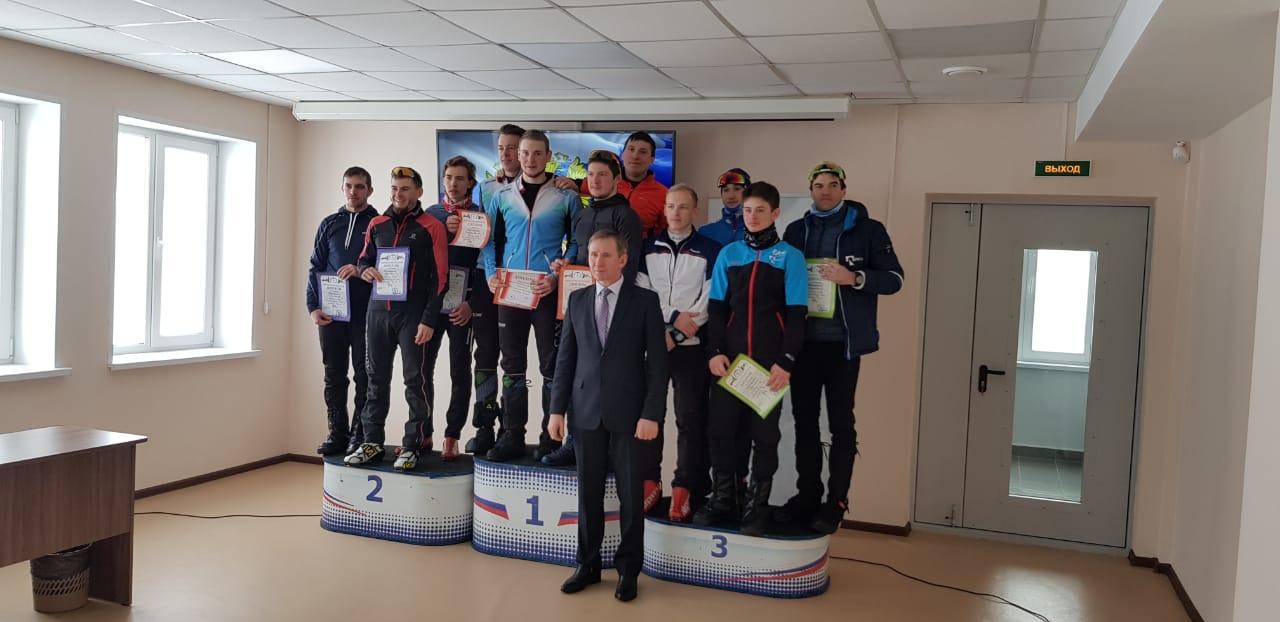 Якутские лыжники впервые завоевали «золото» эстафеты на чемпионате Сибири и Дальнего Востока