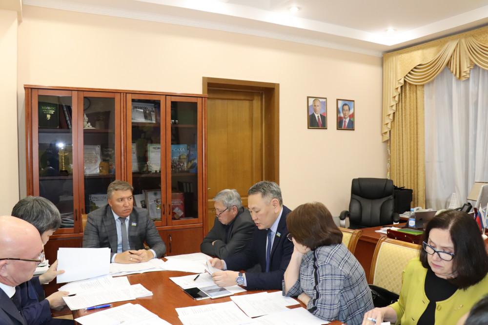 В июне в Якутии состоится Национальный лесной форум