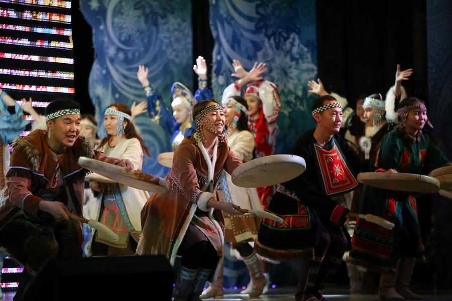 Определены пять основных направлений Года консолидации в Якутии