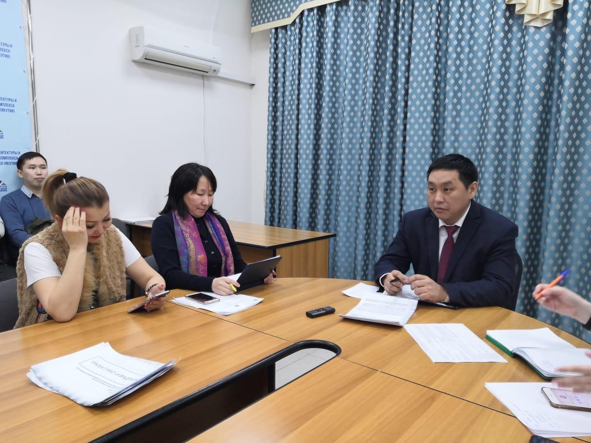 Павел Аргунов рассказал, как действовать дольщикам долгостроев в столице республики