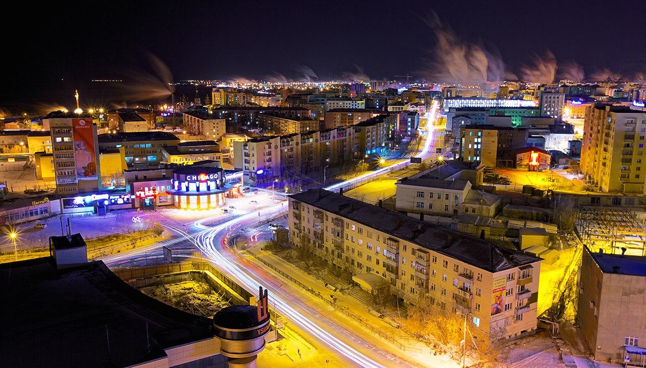 Энергетики восстановили электроснабжение в столице республики