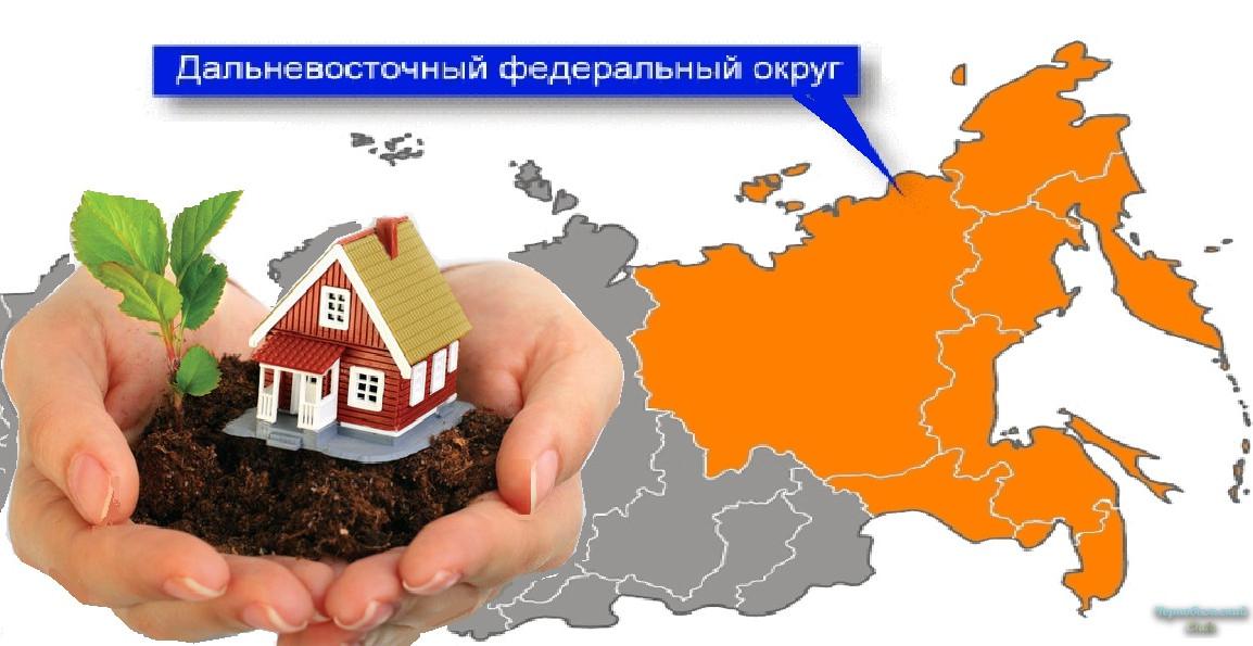 «Дальневосточный гектар» можно будет получить в собственность досрочно