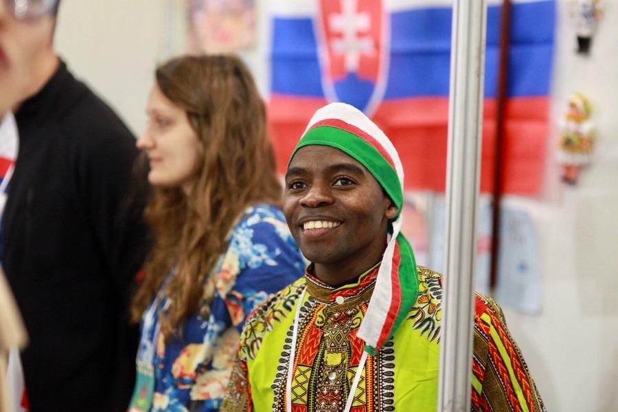 Холодно, но очень дружелюбно: Иностранные студенты о жизни и учебе в Якутии