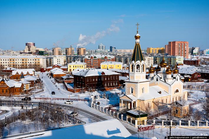 Якутия стала лидером по внесению предложений в нацпрограмму развития Дальнего Востока