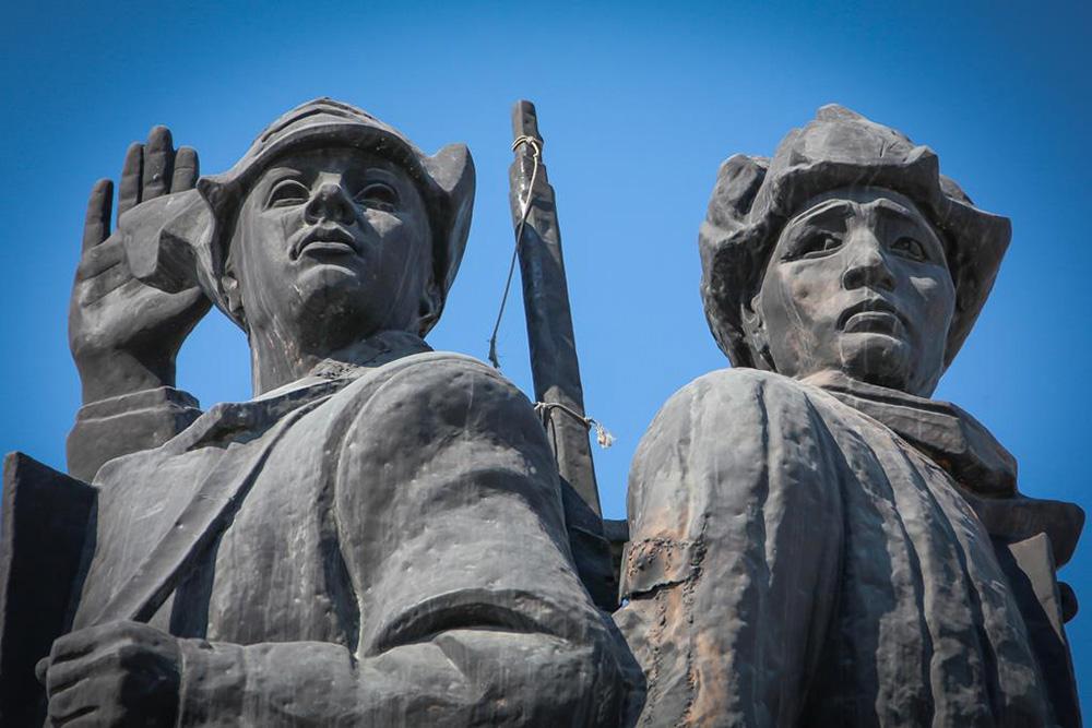 ДОСААФ Якутии поможет охранять памятники культуры
