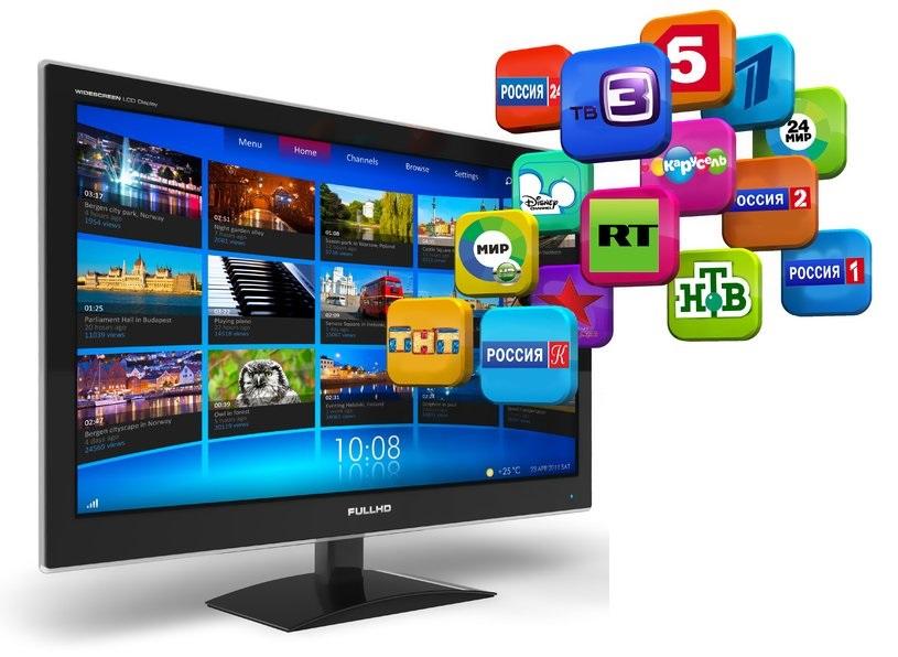 Переход на цифровое вещание: что и как?