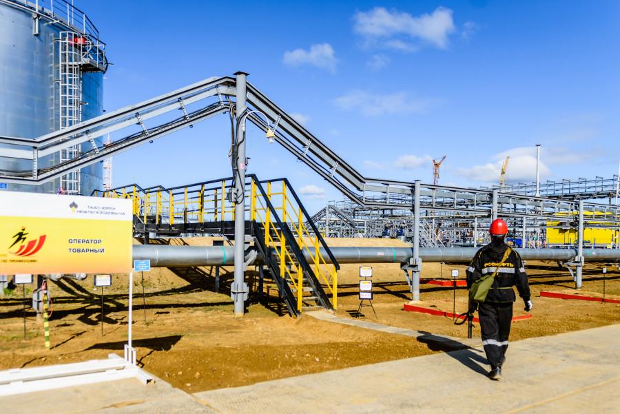 В Мирнинском районе готовятся к инвестиционному и нефтегазовому форумам