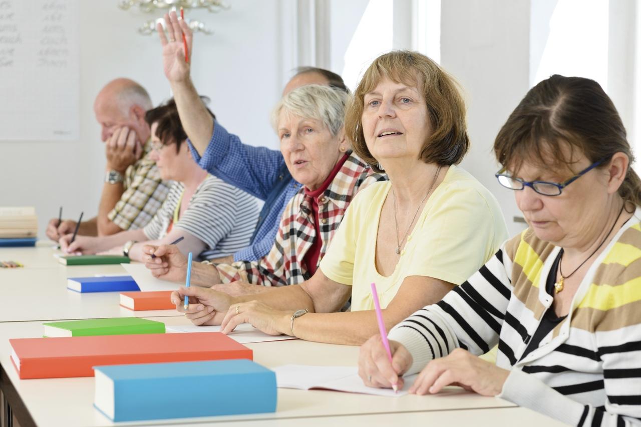 В Якутии переобучат 378 предпенсионеров