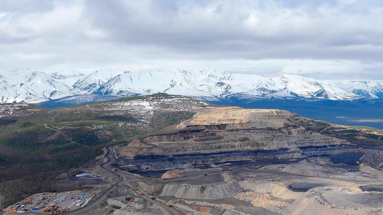 Росгеология завершает изучение перспективного на уголь Токинского района Южно-Якутского бассейна