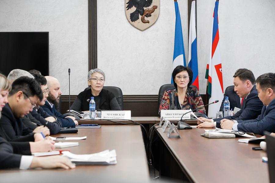 В Якутске будет принят пилотный проект по ремонту внутридомового газового оборудования
