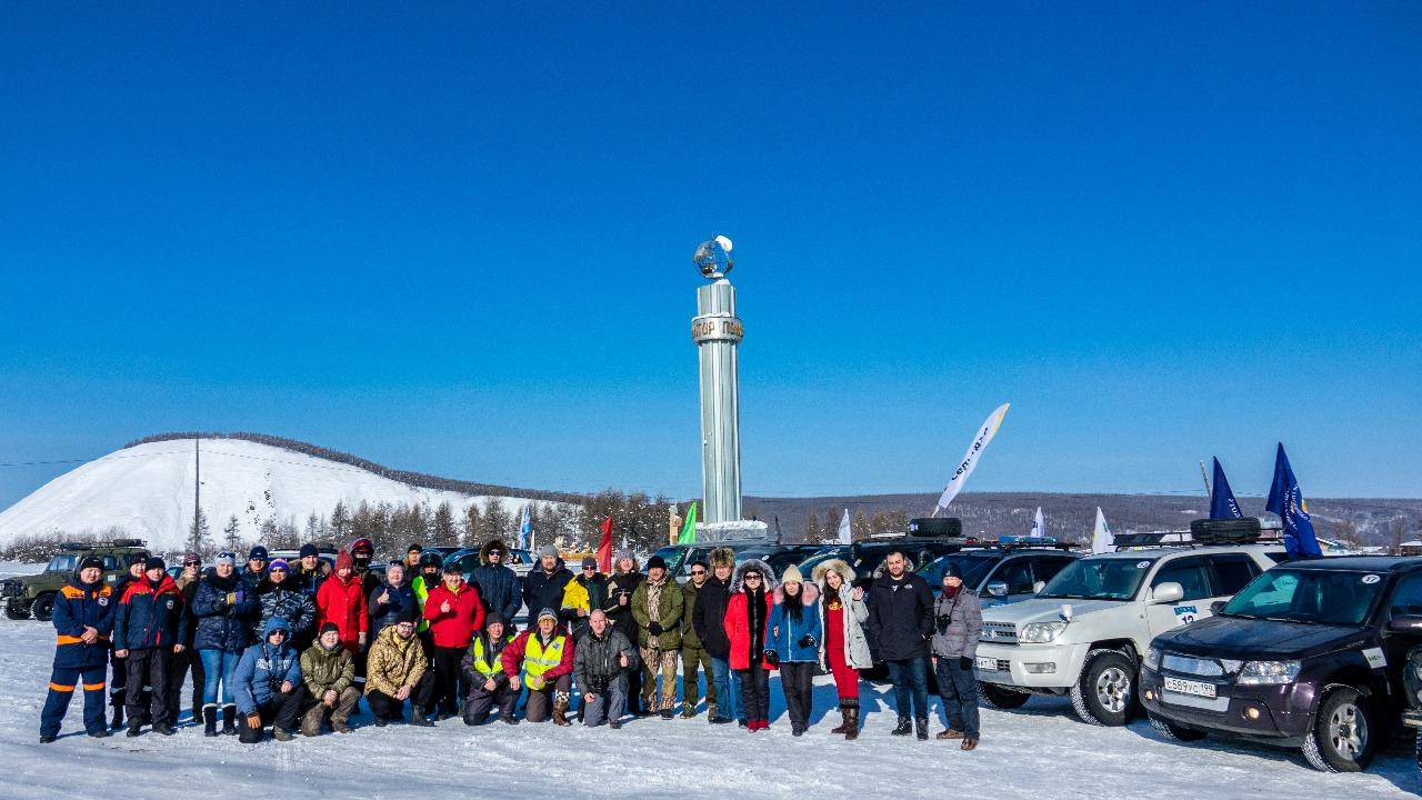 Ралли «Полюс холода» на призы главы Якутии состоится в марте