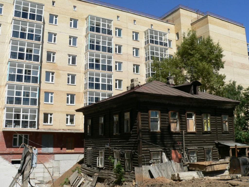 Как Якутия будет расселять десятую часть аварийного жилого фонда страны