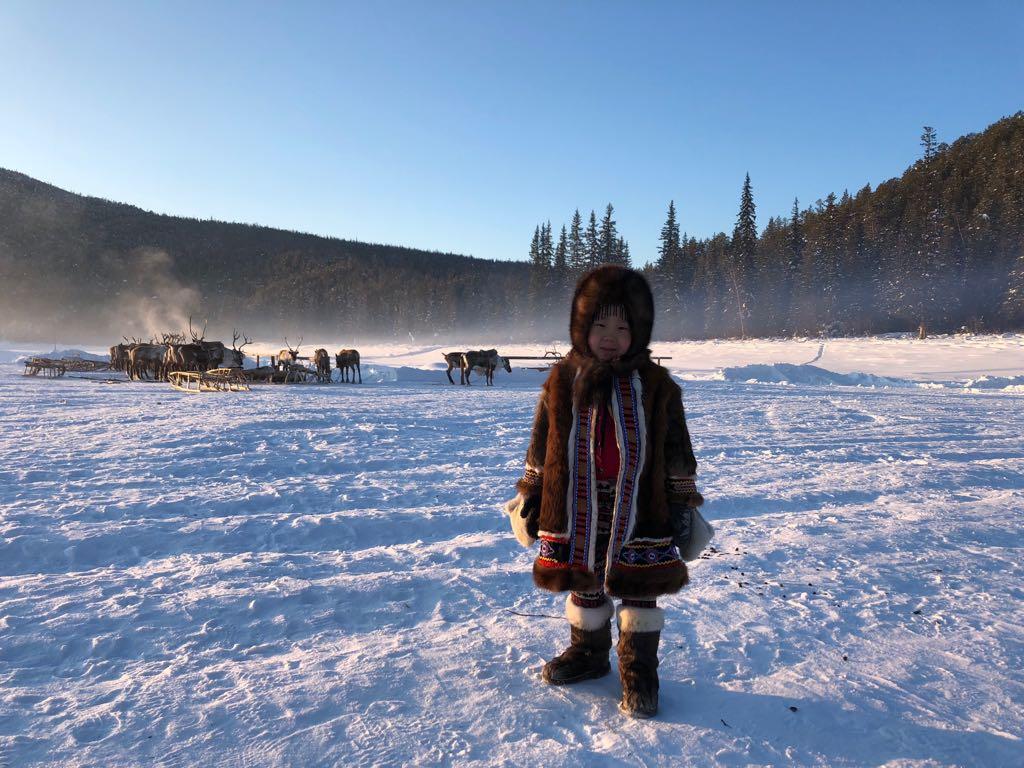 В Якутии объявлен конкурс северных сказок